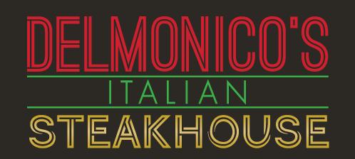 Delmonico's Logo